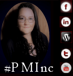 #RLFblog Webmistress and Author Dee Carver earns Masters Degree #Graduation @pmnp #PMInc #Authors