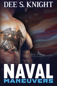 Introducing Todd Baxter from Naval Maneuvers, by Dee S Knight @DeeSKnight #RLFblog #Romance