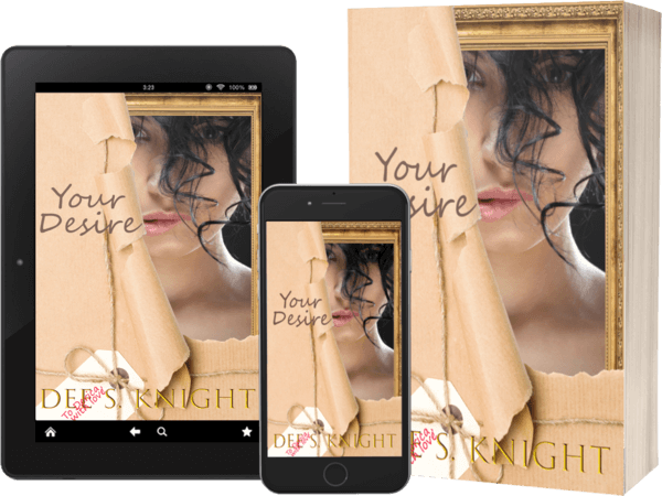 Know the Heroine from Awards Night in Your Desire by Dee S Knight @DeeSKnight #RLFblog #fantasy #magic #PNR