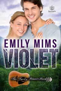 Violet by Emily Mims @EmilyMimsAuthor #RLFblog #NewRelease #contemporary romance