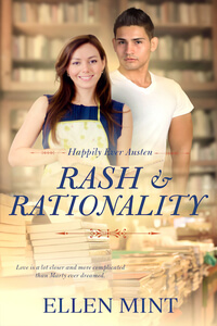 Get to Know Marty Dashwood from Rash and Rationality by Ellen Mint @introvertedwife #RLFblog #Contemporaryromance