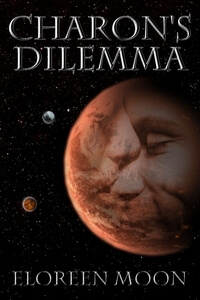 Charon's Dilemma by Eloreen Moon #FreeBookFriday #Read