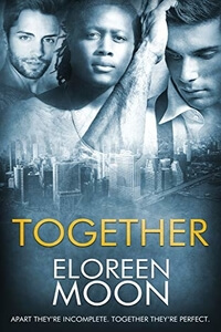 Together by Eloreen Moon #FreeBookFriday #Read