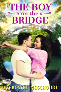 Read The Boy on the Bridge by Effrosyni Moschoudi @FrostieMoss #RLFblog #PNR