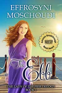 Read free: The Ebb by Effrosyni Moschoudi @FrostieMoss #FreeBookFriday #RLFblog #Read