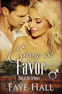 Know the Heroine from Envy and Favor by Faye Hall @FayeHall79 #RLFblog #Historical Romance