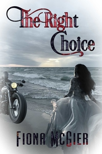 Read the #ContemporaryRomance The Right Choice by Fiona McGier #RLFblog