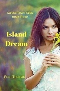 Island Dream by Fran Thomas #FreeBookFriday #Read