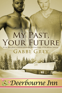 Is It True: My Past, Your Future by Gabbi Grey @gabbigrey #RLFblog #gayromance