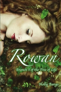 Read a Free Book on #KU Rowan by Holly Bargo @HollyBargoBooks #FreeBookFriday #RLFblog #Read