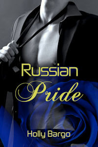 Russian Pride by @HollyBargoBooks #RLFblog #Contemporary #Mafia #Romance