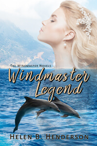 Read Windmaster Legend by Helen Henderson @history2write #RLFblog #Fantasy #Romance