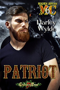 Top 10 Things about Christmas by the author of Patriot (Hades Abyss MC) by Harley Wylde @HarleyW_Writer #RLFblog #HolidayRomance #MCRomance