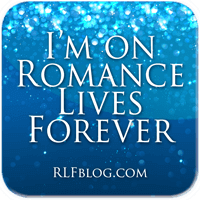 RLFblog offers authors opportunities to share their books #RLFblog #authors