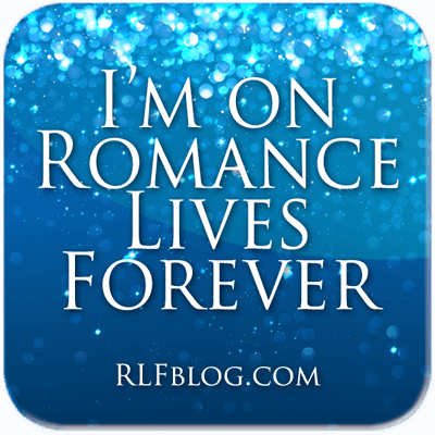 #RLFblog author interviews