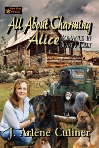 Meet Killer and Noodle from All About Charming Alice and Desert Rose by J Arlene Culiner @JarleneCuliner @RobsRescues #RLFblog #Pets