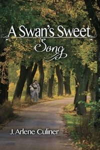 Know the Heroine from A Swan's Sweet Song by J Arlene Culiner @JArleneCuliner #RLFblog #ContemporaryRomance