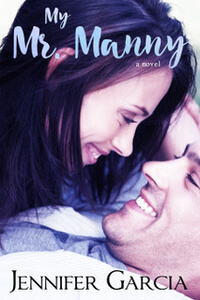 My Mr Manny by Jennifer Garcia #FreeBookFriday #Read