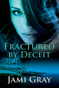 Read the #PNR Fractured by Deceit by Jami Gray @jamigrayauthor #RLFblog #Paranormal