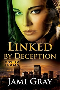 Linked By Deception by Jami Gray