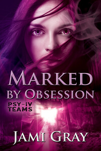 Marked by Obsession by Jami Gray #FreeBookFriday #Read