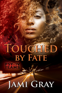 Touched by Fate by Jami Gray #FreeBookFriday #Read