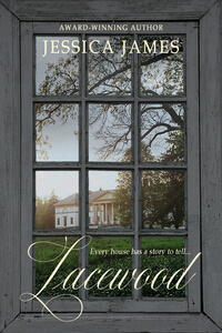 Read the new Lacewood by Jessica James @jessicajames #RLFblog #NewRelease #womensfiction