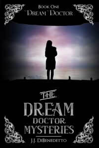 Know the Heroine from Dream Doctor by JJ DiBenedetto @jjdibenedetto #RLFblog #CozyMystery