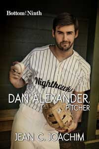 Read Dan Alexander, Pitcher by Jean Joachim #FreeBookFriday #Read