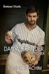 Read Dan Alexander, Pitcher by Jean Joachim #FreeBookFriday #Read