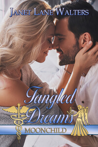 Meet Janet Lane Walters @JanetL717 Author of Tangled Dreams #RLFblog #ContemporaryRomance