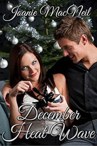 Is It True: December Heat Wave by Joanie MacNeil @JoanieMacneil #RLFblog #ContemporaryRomance