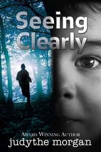 Read the new Seeing Clearly by Judythe Morgan @Judythe2 #RLFblog #NewRelease #romanticsuspense