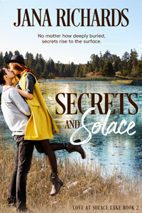 Read free: Secrets and Solace by Jana Richards @JanaRichards_#Suspense #FreeBookFriday #RLFblog