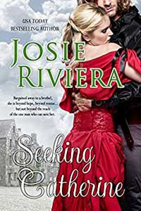 Seeking Catherine by Josie Riviera #Read #FreeBookFriday #RLFblog