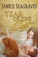 Janice Seagraves - Year of the Cat