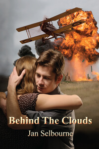 Know the Heroine from Behind the Clouds by Jan Selbourne @JanSelbourne #RLFblog #Historical Fiction