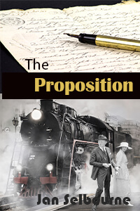 Know the Hero from The Proposition by Jan Selbourne @JanSelbourne #RLFblog #HistoricalFiction