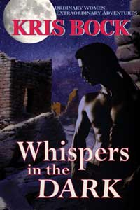 Whispers in the Dark by Kris Bock #FreeBookFriday #Read