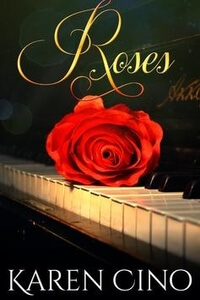 Is It True: Roses by Karen Cino @yourtwitter #RLFblog #Contemporary Romance