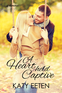 Is It True: A Heart Held Captive by Katy Eeten @KatyEeten #RLFblog #romance