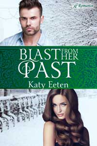 Is It True: Blast from Her Past by Katy Eeten @KatyEeten #RLFblog #Romance