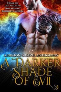 Read Keta Diablo's I Spy A Demon from A Darker Shade of Evil #PNR #Romance #RLFblog