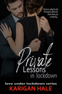 Read the new romance Private Lessons by Karigan Hale @kariganspencil #RLFblog #romance