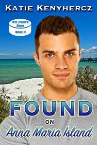 Found on Anna Maria Island by Katie Kenyhercz @KatieKenyhercz #RLFblog #SportsRomance