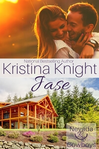 Nevada Cowboy series: Jase by Kristina Knight @AuthorKristina #RLFblog #NewRelease #contemporaryromance