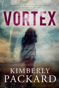 Vortex by Kimberly Packard #FreeBookFriday #Read