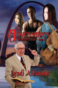 Read the post-apocalyptic Adversaries by Lyndi Alexander #RLFblog #NewRelease #YA #SciFi