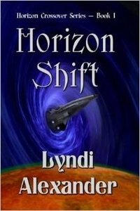 Introducing Temms Rogers from Horizon Crossover series, by Lyndi Alexander #RLFblog #spaceopera #SciFi