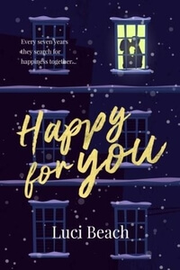 Read Happy For You by Luci Beach #FreeBookFriday #Read